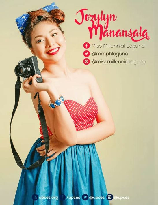 Miss Millenial Laguna